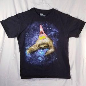 Spongebob Squarepants Patrick tshirt. Size: Large